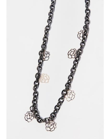 Soul Protection Chain Necklace