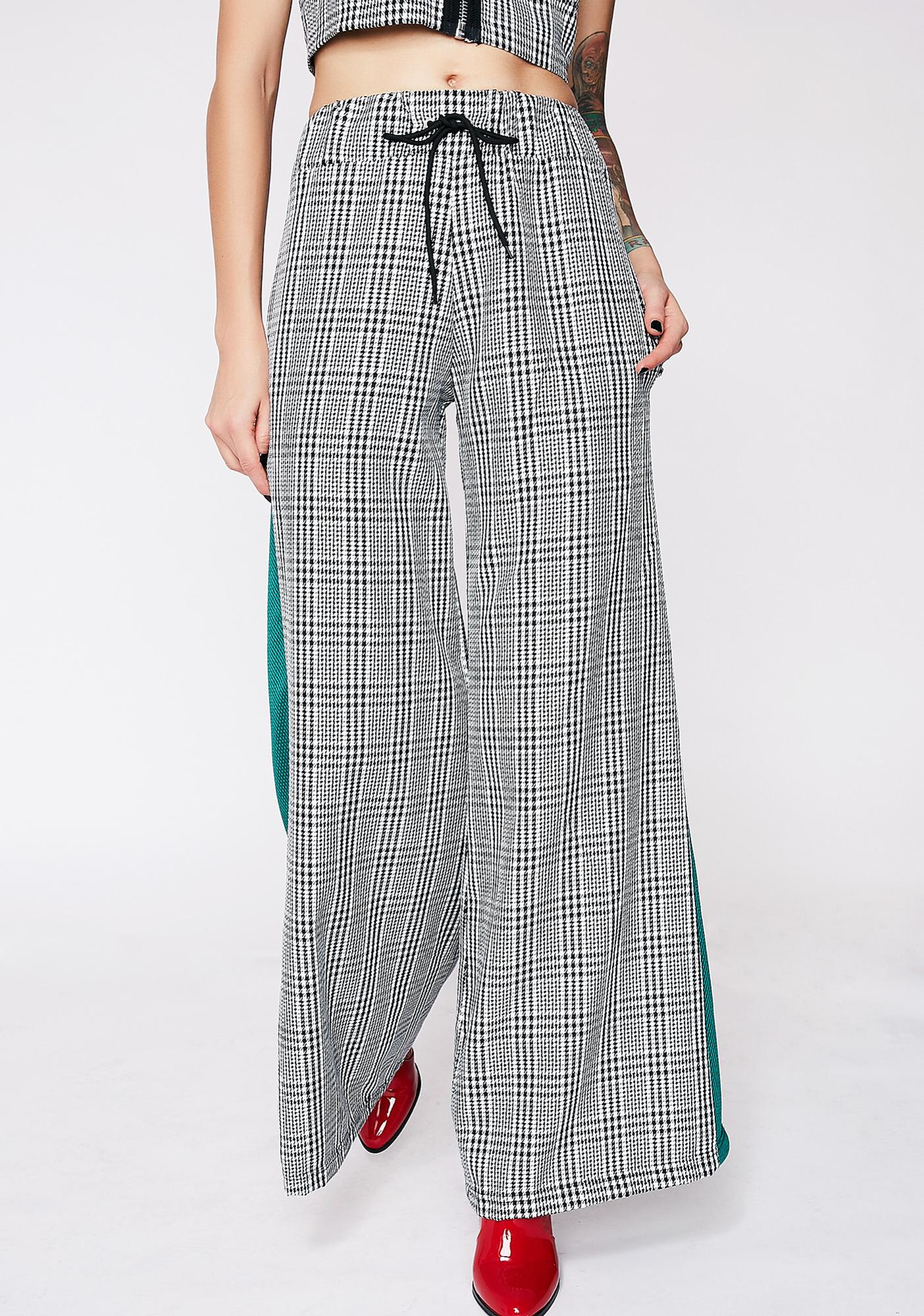 The Ragged Priest Player Trouser