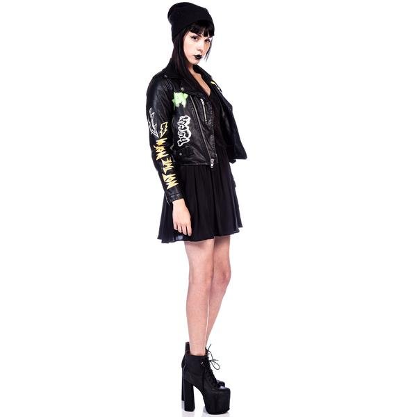 Joyrich Broadway Alley Jacket