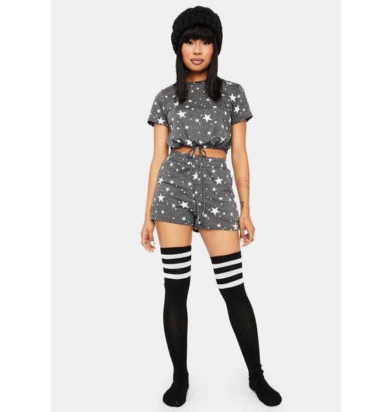 Star Gazer Needed Shorts