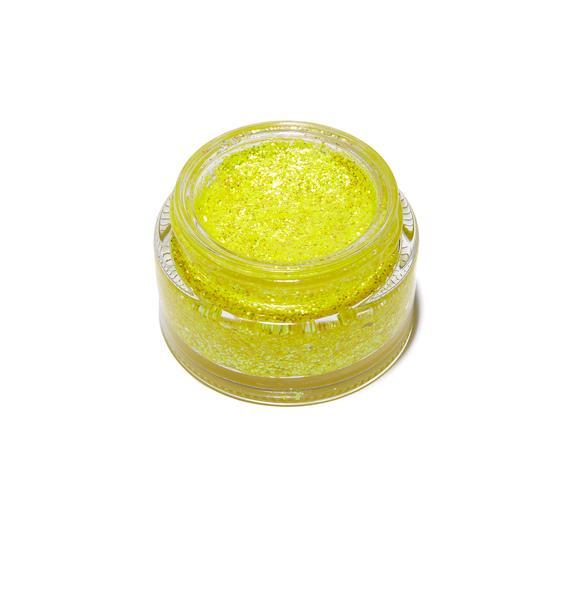 Lemonhead LA Electric Daisy UV Glowjam