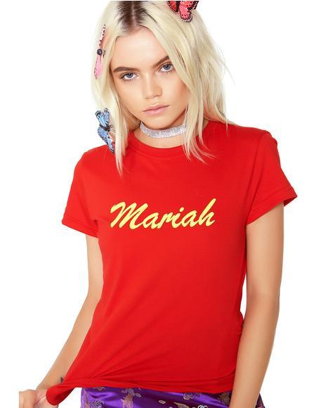 Mariah Tee