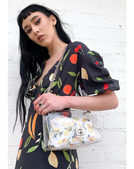 Sour Kisses Crossbody Bag