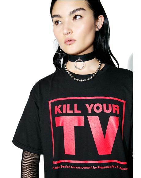 TV Tee