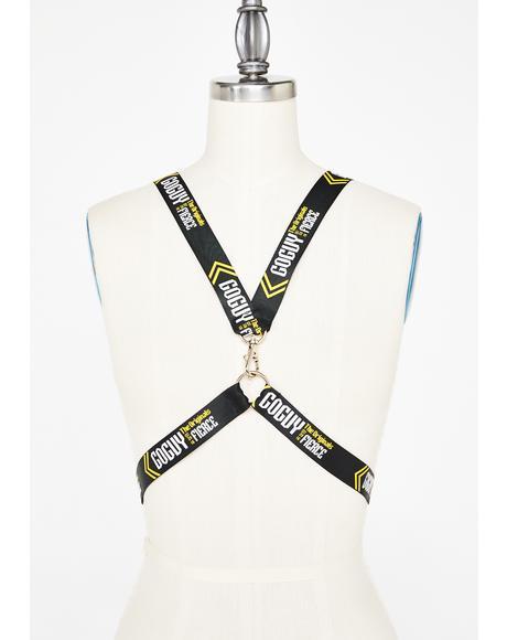 Extra AF Harness