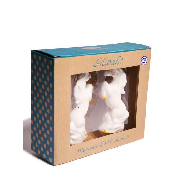 I Luv Unicorns S&P Shakers