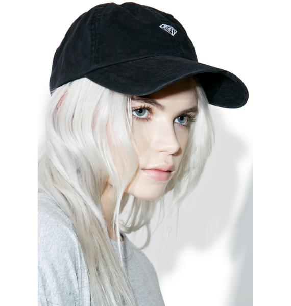 Diamond Supply Brilliant Dad Hat