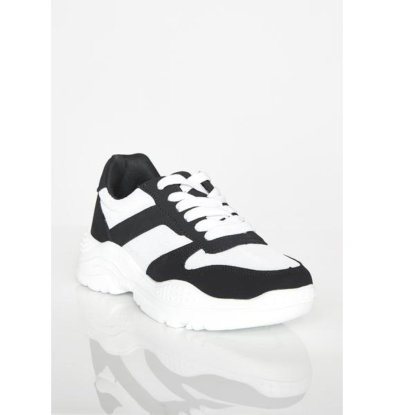 Yung Zaddy Dad Sneakers