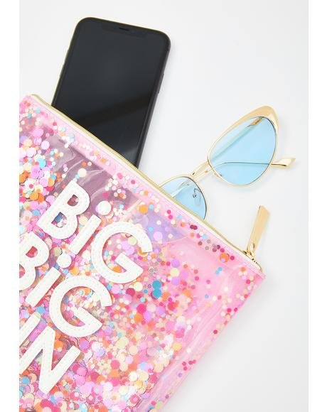 Big Big Fun Everything Pouch