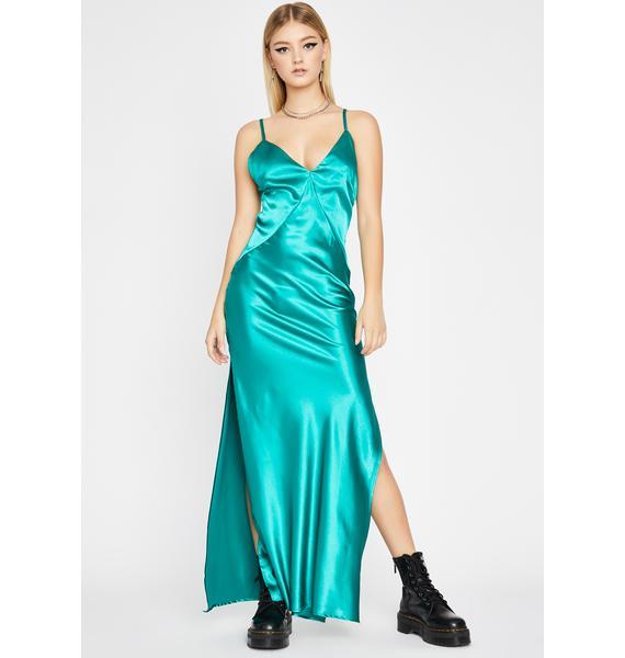 Slow Dance Maxi Dress