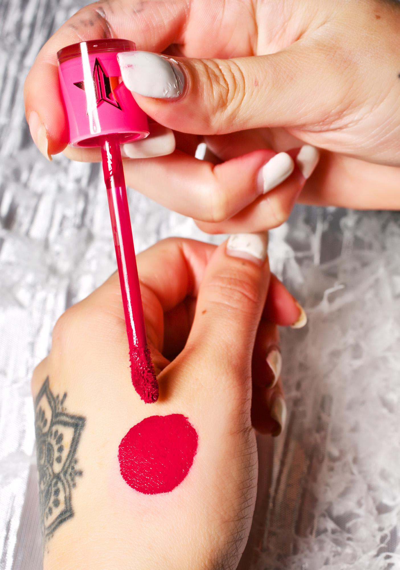 Jeffree Star Masochist Liquid Lipstick