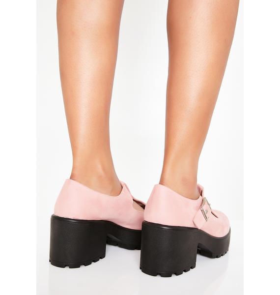 Koi Footwear Sai Mary Janes