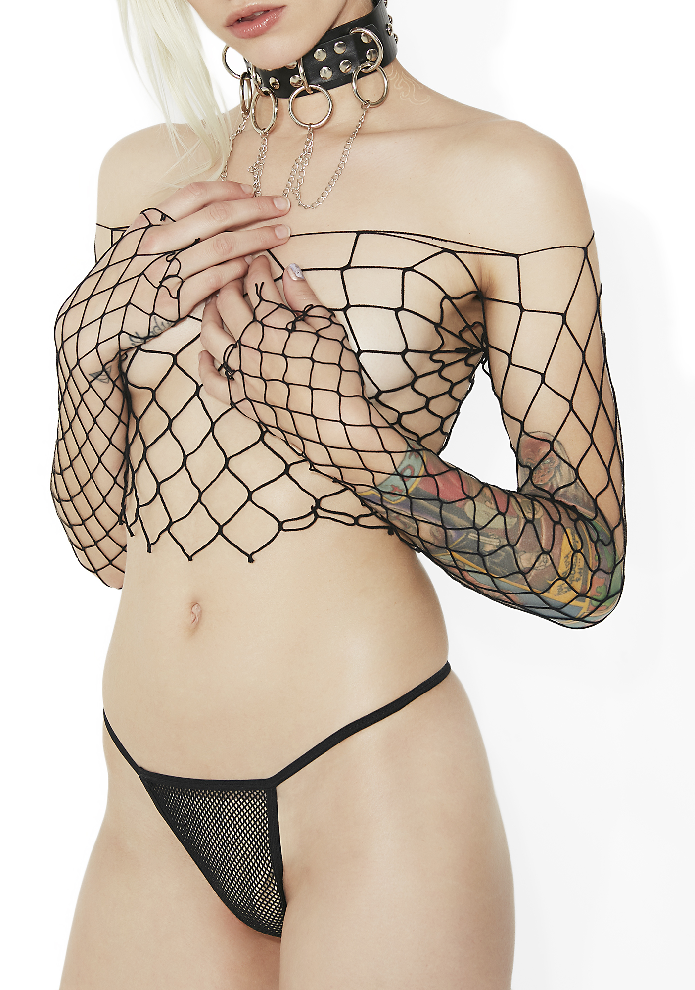 Slow-Motion Sizzle Fence Net Set