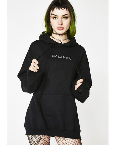 Balance Hoodie