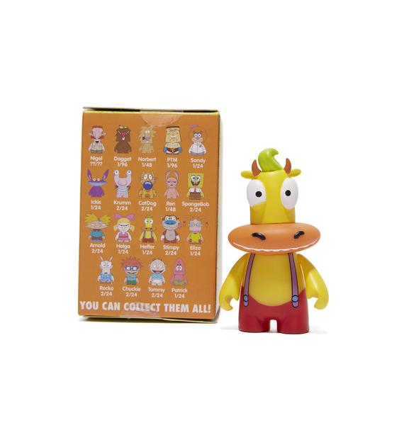 Kidrobot Nick 90s Mini Blind Box Series