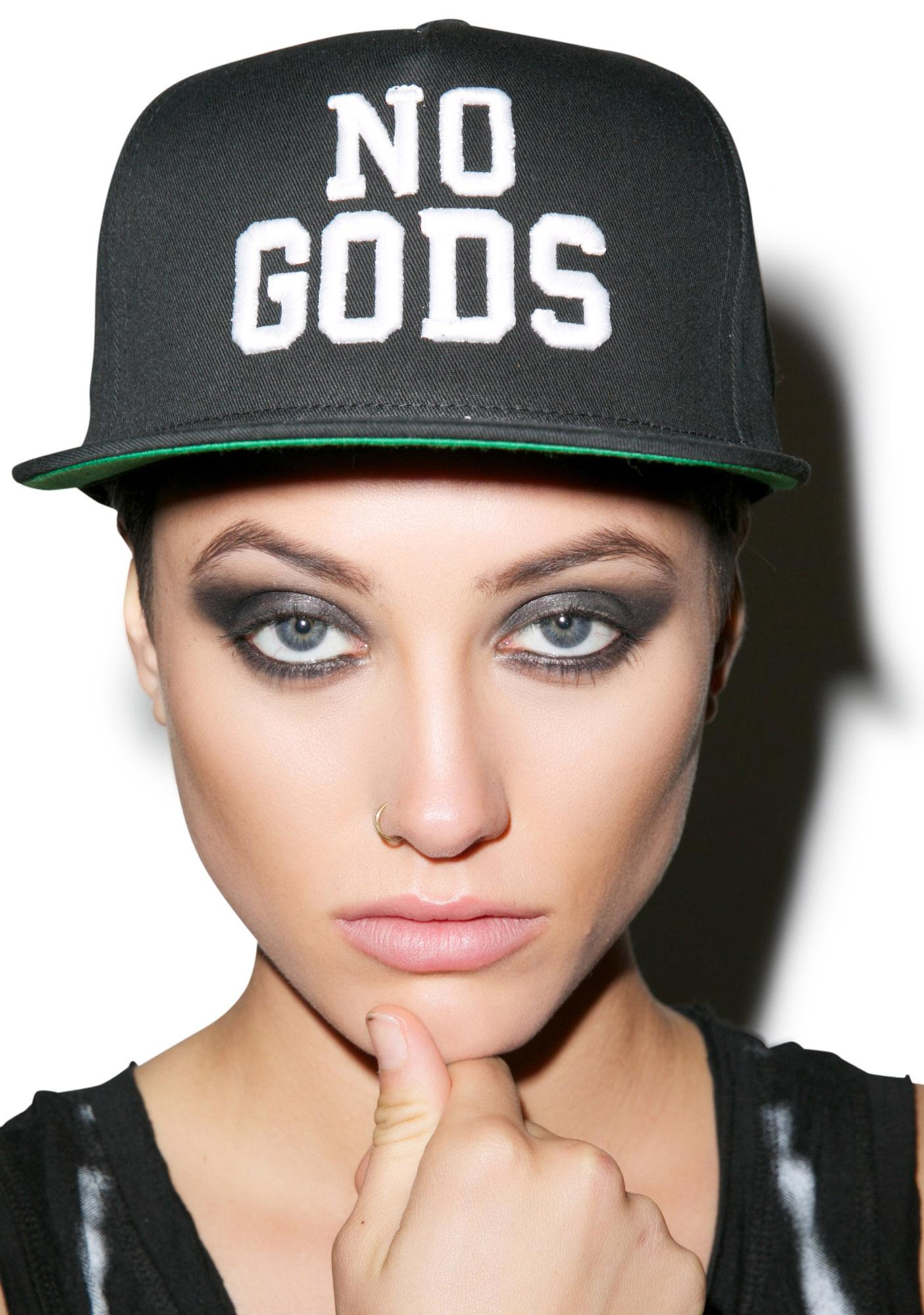 No Gods Hat
