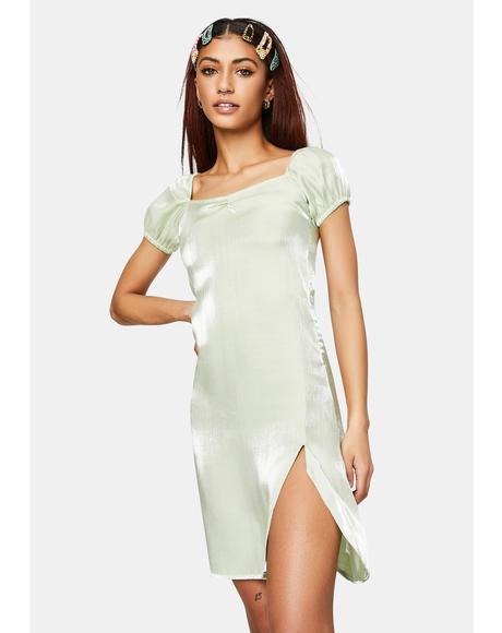 Mini Kendall Dress