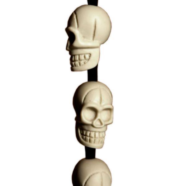 One Teaspoon Totem Skull Dress