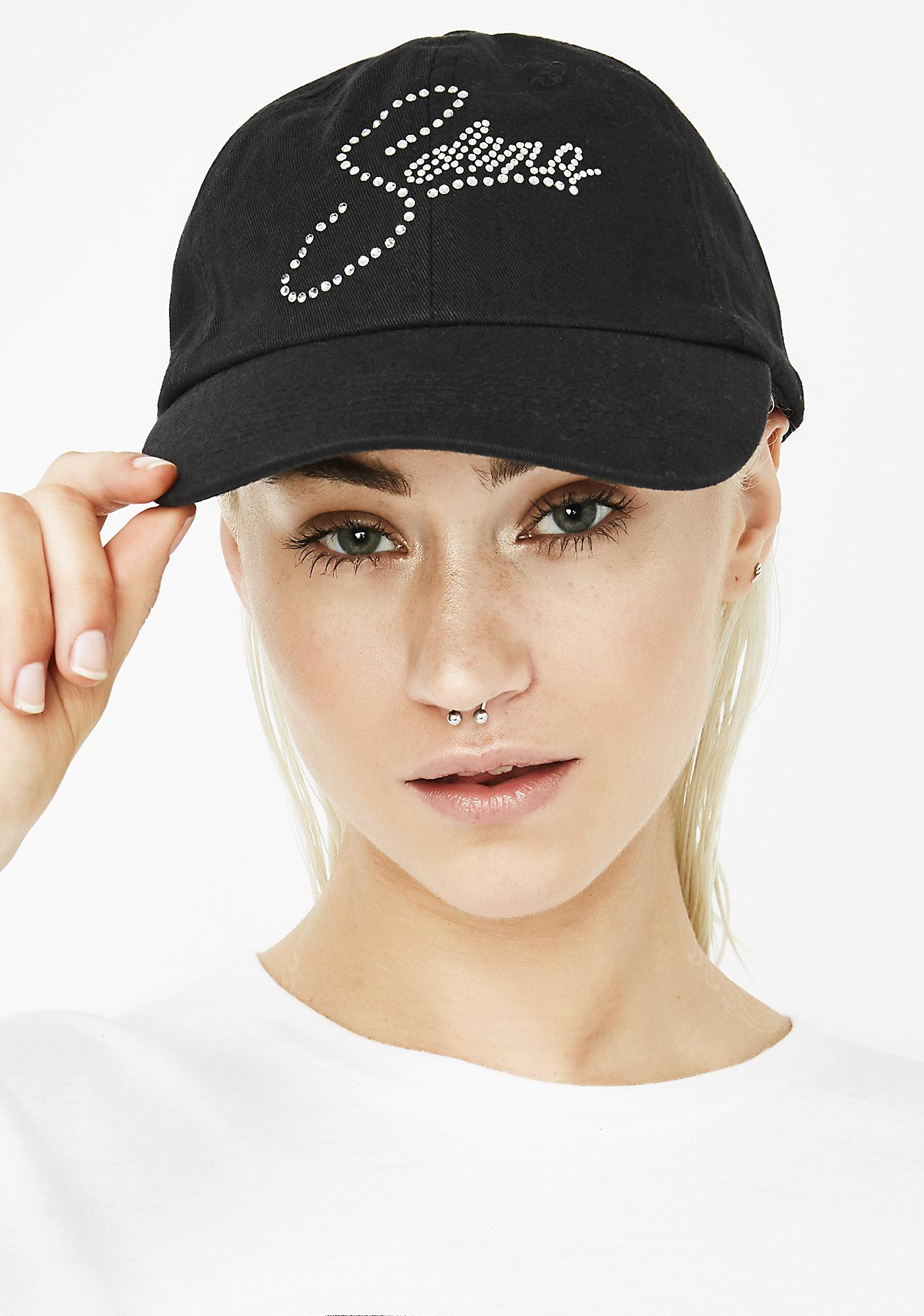 Mi Flor Selena Hat