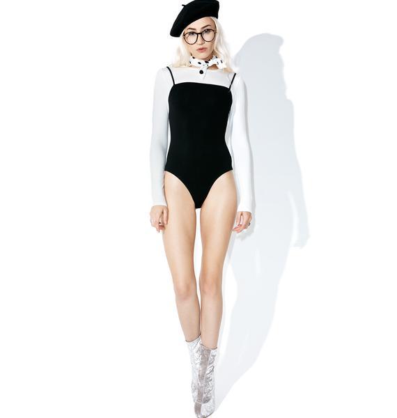 Mon Cheri Bodysuit