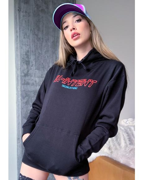 Dreamscape Graphic Hoodie