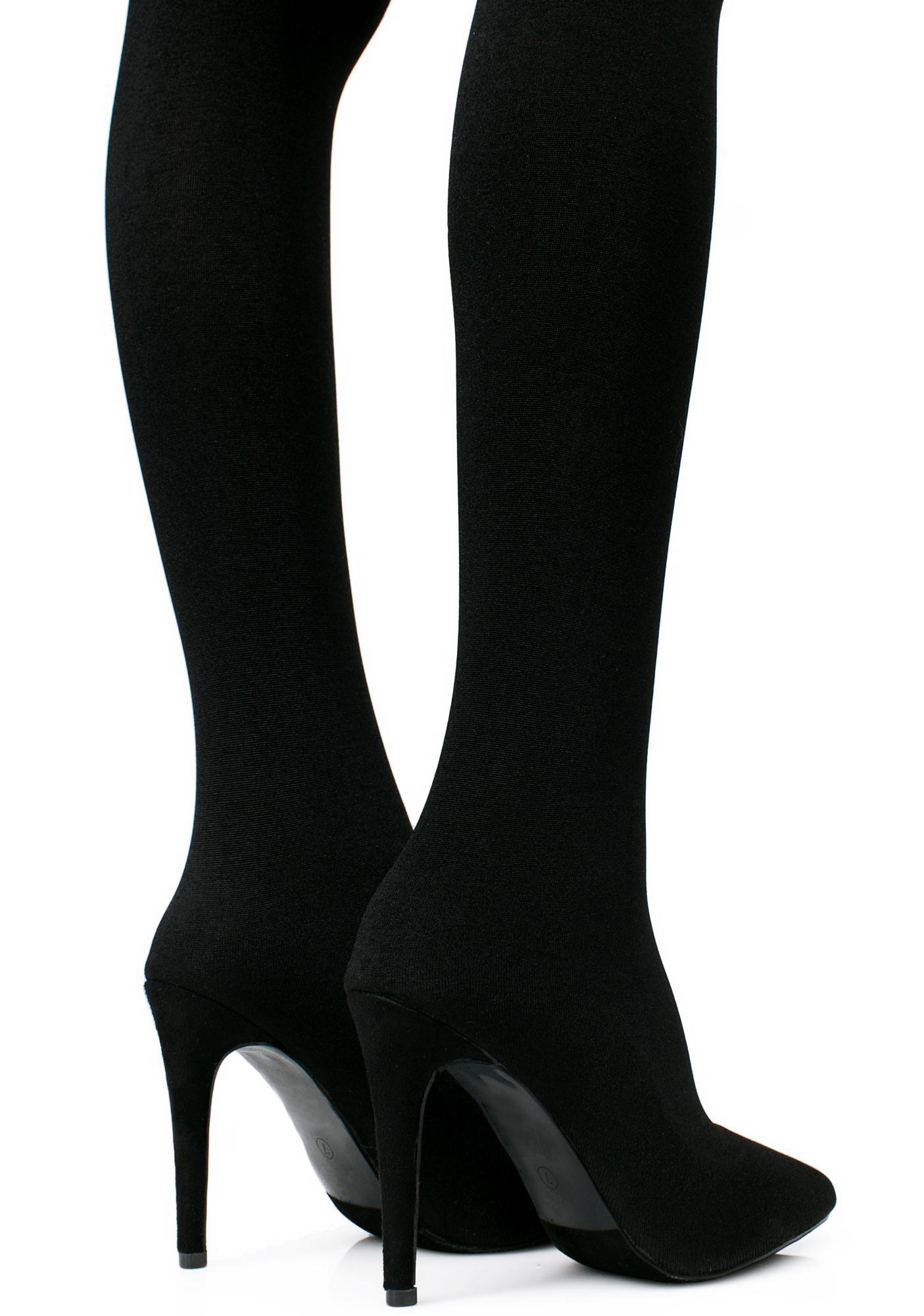 Big Deal Legging Boots