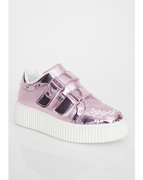 Metallic Casbah Creepers