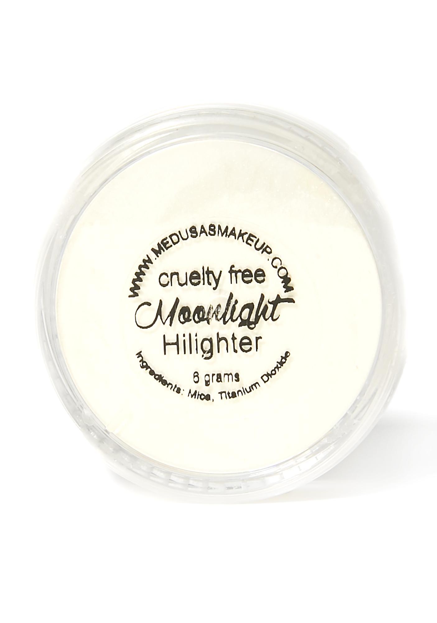Medusa S Makeup Moonlight Powder Highlighter Dolls Kill