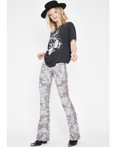 BYOD Tie-Dye Pants