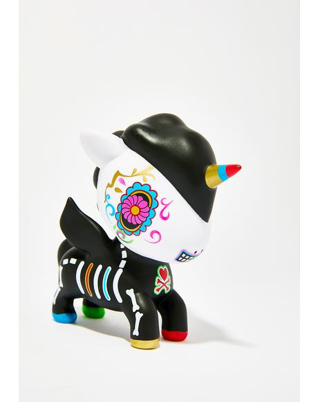 Day Of The Dead Unicorno