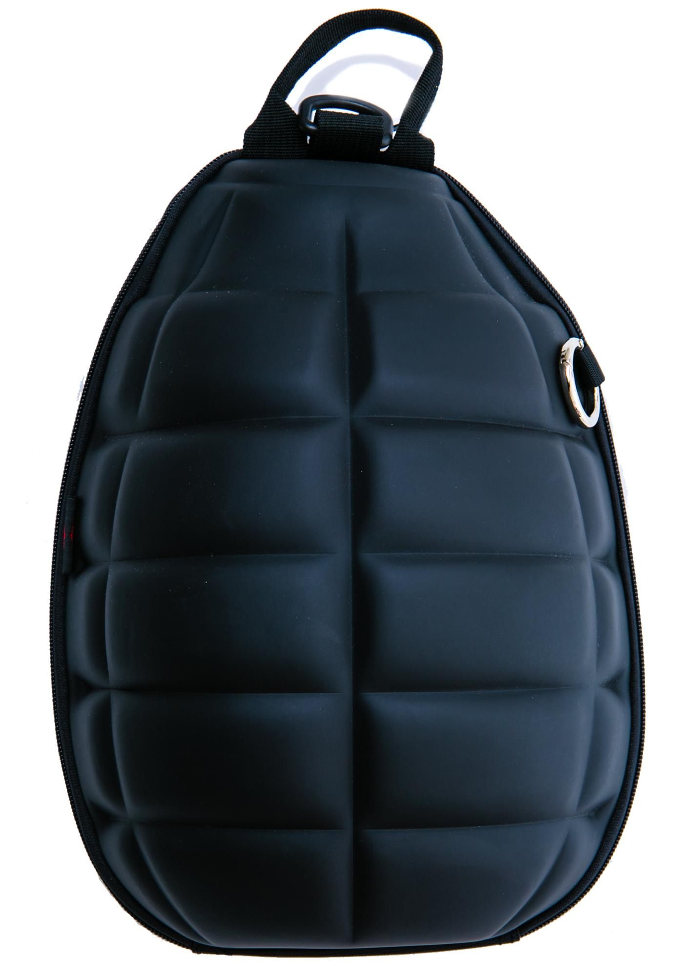 Bombs Away Backpack