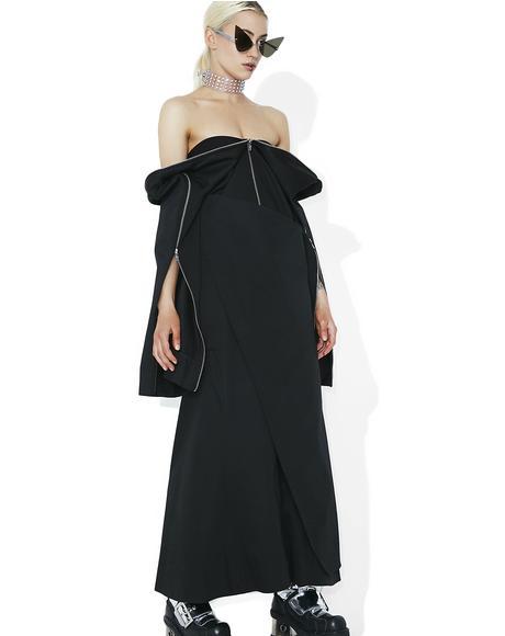Zippers Dress