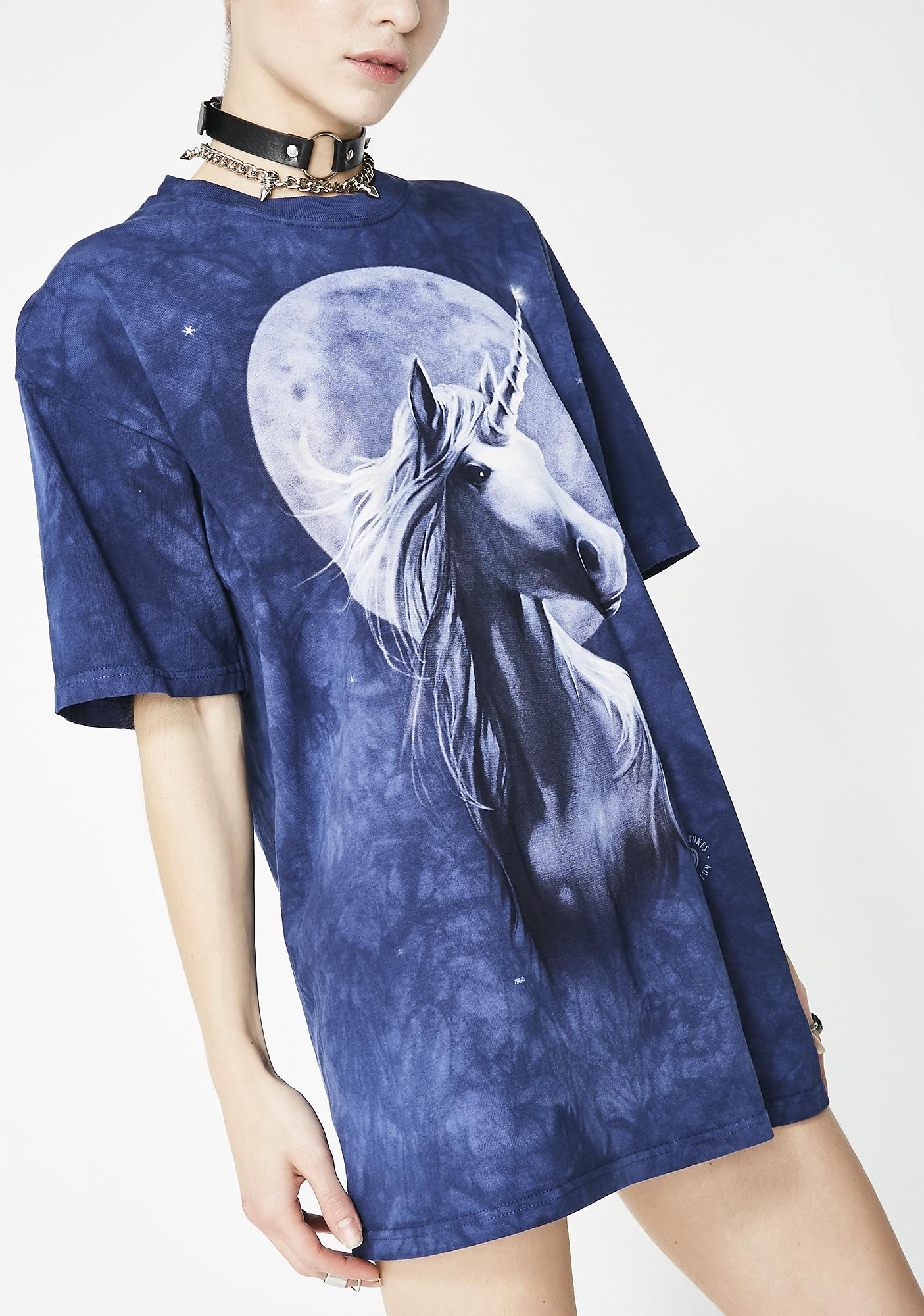 Mystic Moonshine Graphic Tee