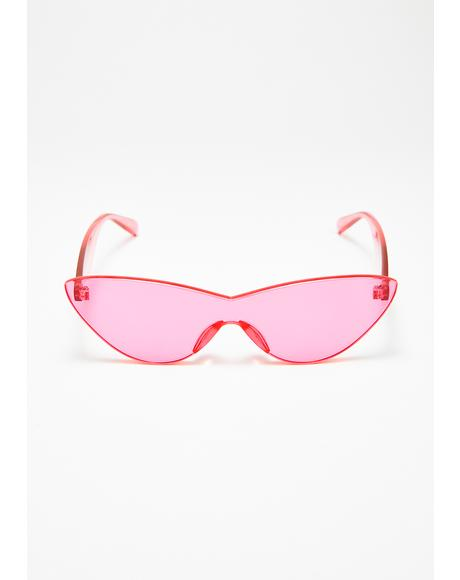 Coastal Crush Sport Shades