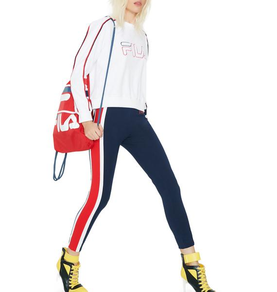 Fila Bette Fashion Legging