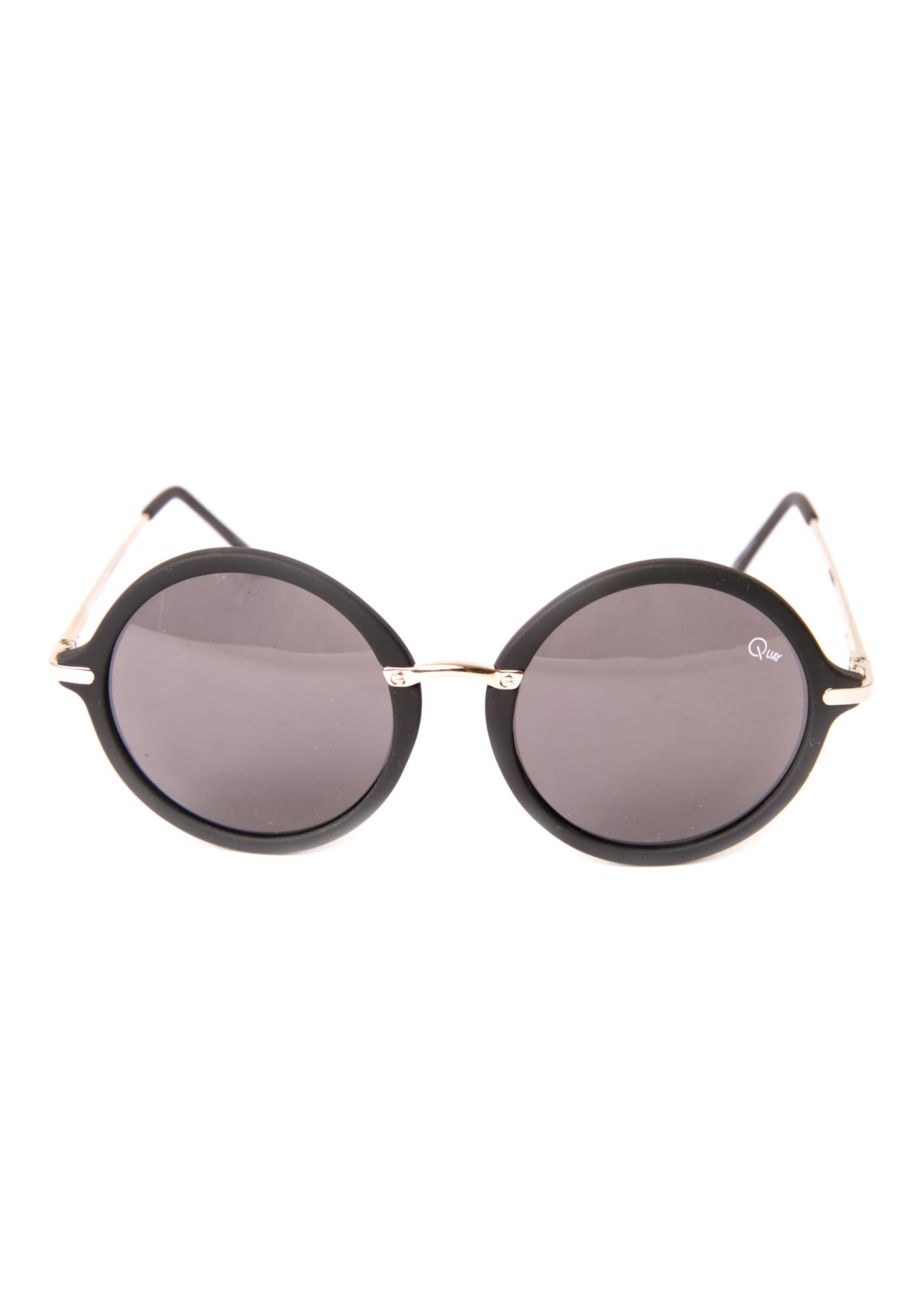 Quay Eyeware Misty Sunglasses