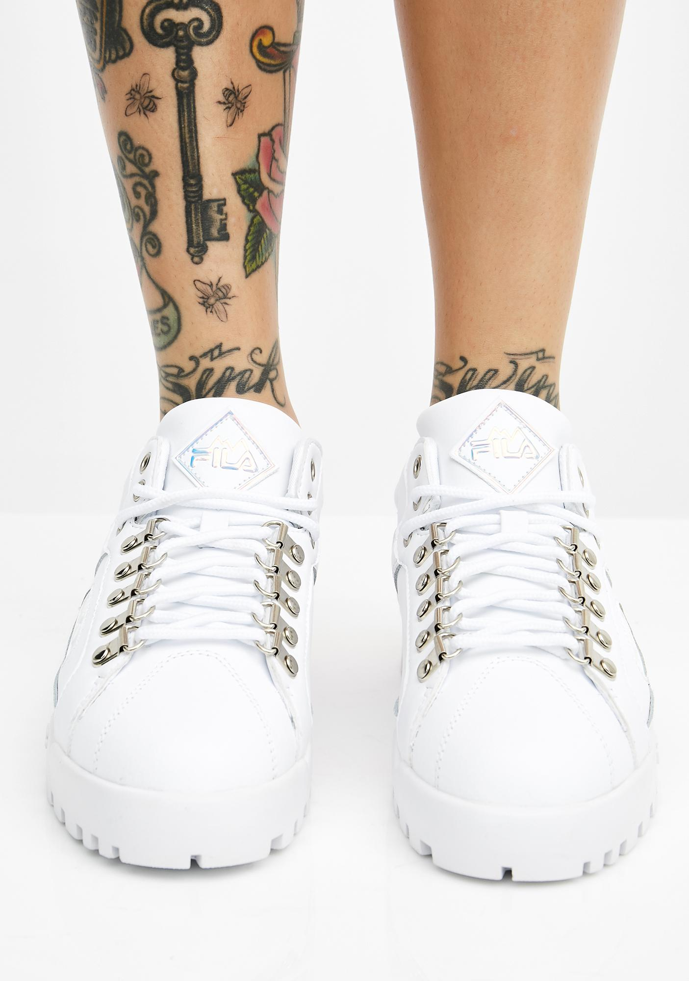 Fila Icy Trailblazer Sneakers