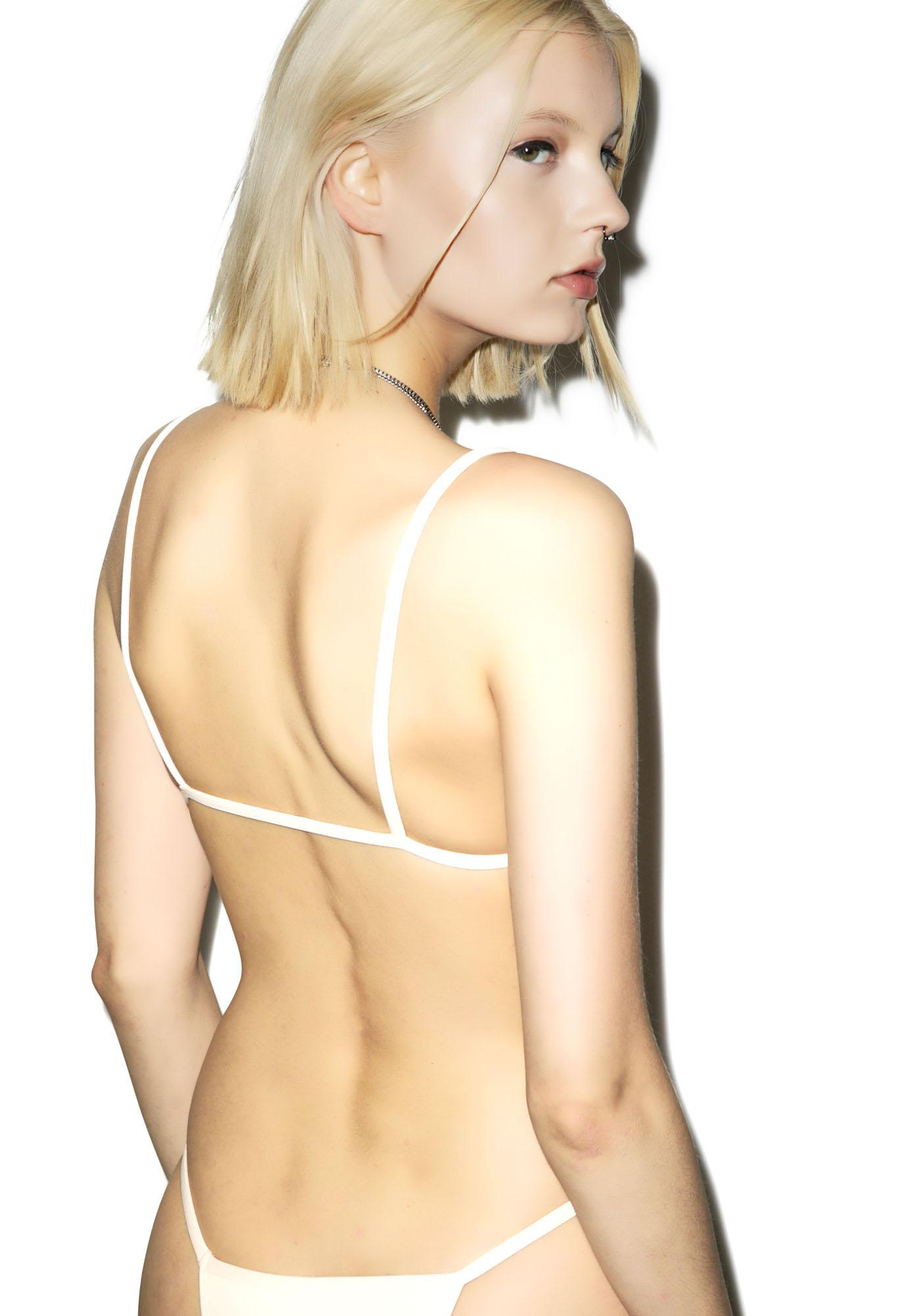 Minimale Animale The Lucid String Top