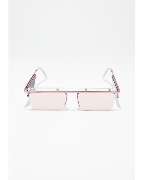 Future Faded Sunglasses