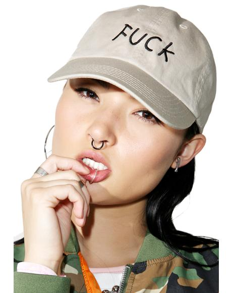 Pottymouth Dad Hat