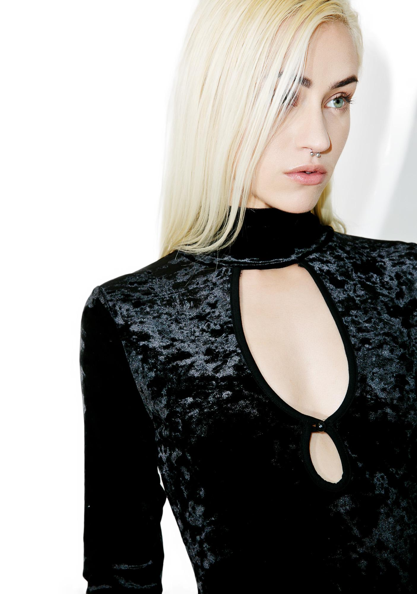 Lira Clothing Crossfire Dress