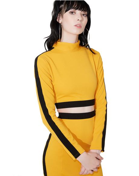 Kill Bill Formula Top