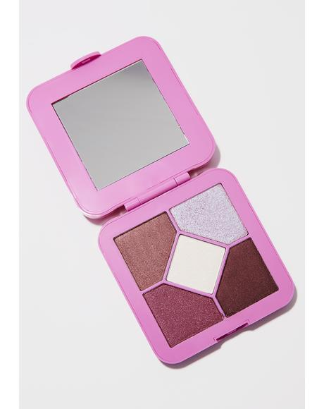 Sugar Plum Pocket Candy Palette