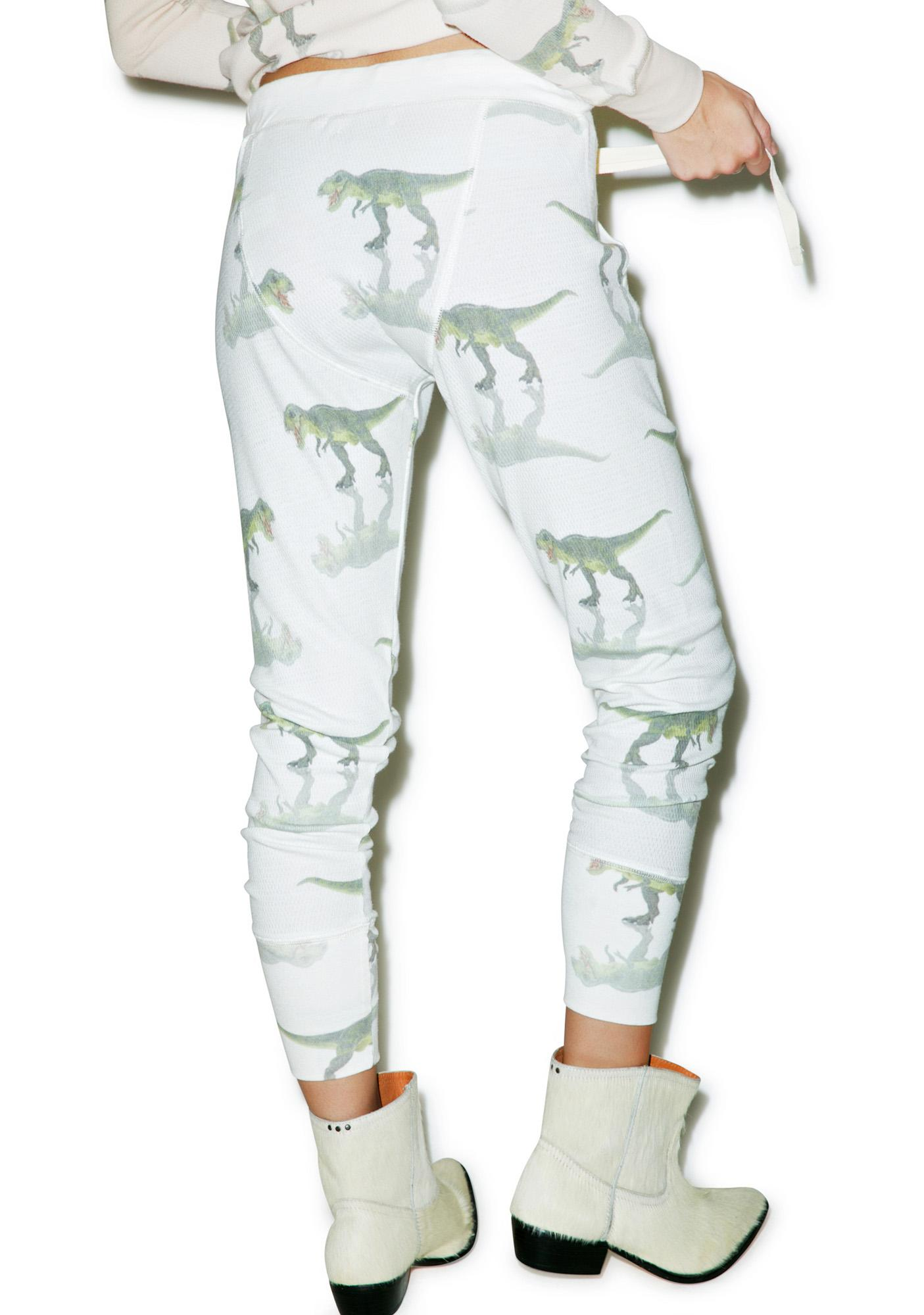 All Things Fabulous T Rex Long Janes