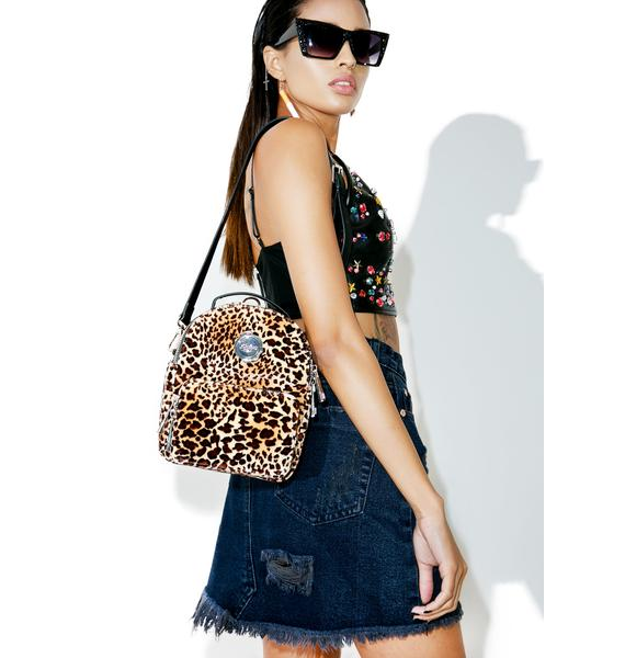Shellys London Cooper Mini Backpack