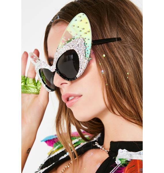 Material Memorie Greta Sunglasses