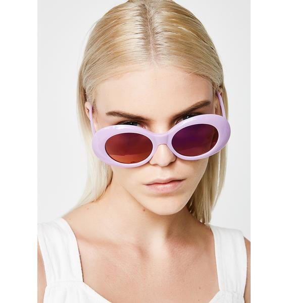 Kush About A Girl Sunglasses