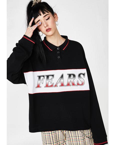 Fears Tee