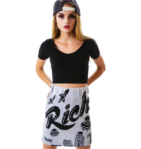 Joyrich Space Innovation Skirt