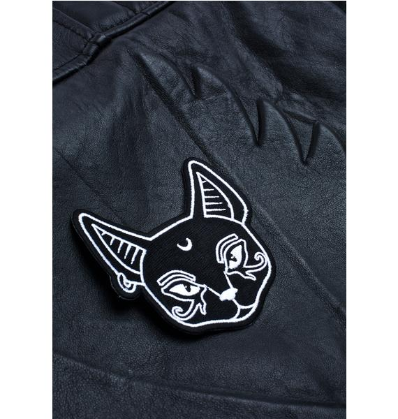 Killstar Bast Patch